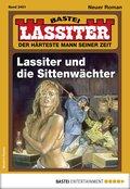 Lassiter 2451 - Western (eBook, ePUB)