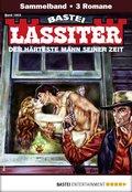 Lassiter Sammelband 1803 - Western (eBook, ePUB)
