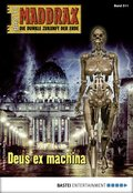 Maddrax 511 - Science-Fiction-Serie (eBook, ePUB)