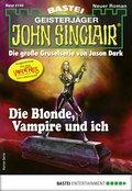 John Sinclair 2148 - Horror-Serie (eBook, ePUB)