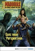 Maddrax 512 - Science-Fiction-Serie (eBook, ePUB)