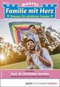 Familie mit Herz 58 - Familienroman (eBook, ePUB)