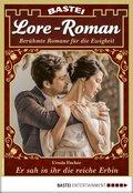 Lore-Roman 63 - Liebesroman (eBook, ePUB)