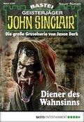 John Sinclair 2150 - Horror-Serie (eBook, ePUB)