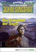 John Sinclair 2151 - Horror-Serie (eBook, ePUB)