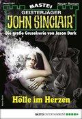 John Sinclair 2154 - Horror-Serie (eBook, ePUB)
