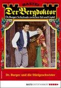 Der Bergdoktor 1999 - Heimatroman (eBook, ePUB)