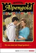 Alpengold 310 - Heimatroman (eBook, ePUB)