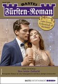 Fürsten-Roman 2590 - Adelsroman (eBook, ePUB)