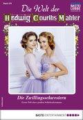 Die Welt der Hedwig Courths-Mahler 479 - Liebesroman (eBook, ePUB)