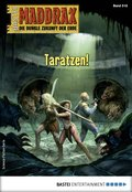 Maddrax 518 - Science-Fiction-Serie (eBook, ePUB)