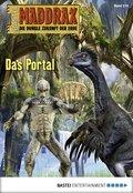Maddrax 519 - Science-Fiction-Serie (eBook, ePUB)
