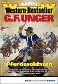 G. F. Unger Western-Bestseller 2440 - Western (eBook, ePUB)