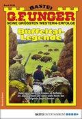 G. F. Unger 2039 - Western (eBook, ePUB)