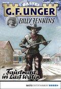G. F. Unger Billy Jenkins 46 - Western (eBook, ePUB)
