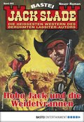 Jack Slade 892 - Western (eBook, ePUB)