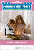 Familie mit Herz 63 - Familienroman (eBook, ePUB)