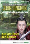 John Sinclair 2162 - Horror-Serie (eBook, ePUB)