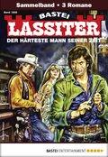 Lassiter Sammelband 1808 - Western (eBook, ePUB)