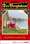 Der Bergdoktor 2012 - Heimatroman (eBook, ePUB)