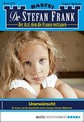 Dr. Stefan Frank 2539 - Arztroman (eBook, ePUB)