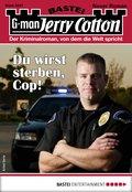 Jerry Cotton 3267 - Krimi-Serie (eBook, ePUB)