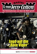 Jerry Cotton 3270 - Krimi-Serie (eBook, ePUB)