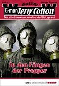 Jerry Cotton 3272 - Krimi-Serie (eBook, ePUB)