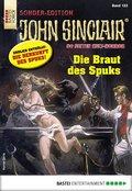 John Sinclair Sonder-Edition 123 - Horror-Serie (eBook, ePUB)