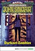 John Sinclair 2166 - Horror-Serie (eBook, ePUB)