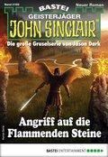 John Sinclair 2169 - Horror-Serie (eBook, ePUB)
