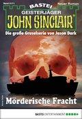 John Sinclair 2171 - Horror-Serie (eBook, ePUB)