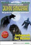 John Sinclair 2174 - Horror-Serie (eBook, ePUB)