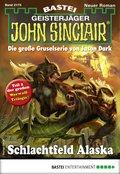 John Sinclair 2175 - Horror-Serie (eBook, ePUB)
