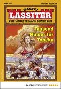 Lassiter 2483 - Western (eBook, ePUB)