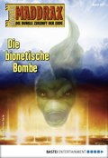 Maddrax 527 - Science-Fiction-Serie (eBook, ePUB)