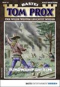 Tom Prox 37 - Western (eBook, ePUB)