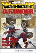 G. F. Unger Western-Bestseller 2451 - Western (eBook, ePUB)