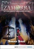 Professor Zamorra 1193 - Horror-Serie (eBook, ePUB)