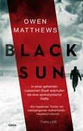 Black Sun (eBook, )
