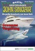 John Sinclair 2179 - Horror-Serie (eBook, ePUB)