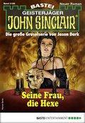John Sinclair 2186 - Horror-Serie (eBook, ePUB)