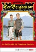Der Bergdoktor 2027 - Heimatroman (eBook, ePUB)