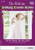Die Welt der Hedwig Courths-Mahler 505 - Liebesroman (eBook, ePUB)