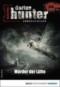 Dorian Hunter 46 - Horror-Serie (eBook, ePUB)