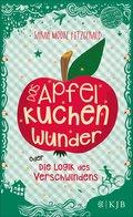 Das Apfelkuchenwunder oder Die Logik des Verschwindens (eBook, ePUB)