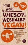 Wieso? Weshalb? Vegan! (eBook, ePUB)