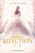 Selection - Band 1 bis 3 im Schuber (eBook, ePUB)