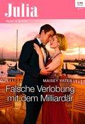 Falsche Verlobung mit dem Milliardär (eBook, ePUB)