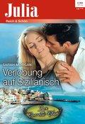 Verlobung auf Sizilianisch (eBook, ePUB)